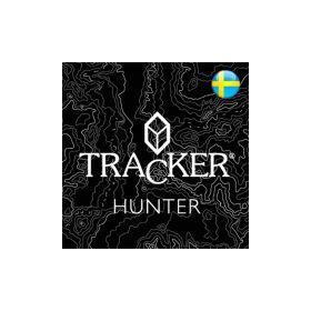 Tracker Programlicens 1år