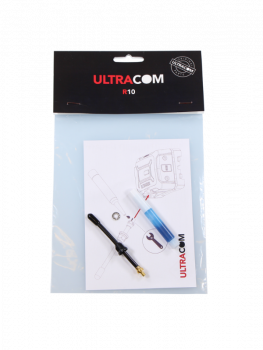 Ultracom R10 Antenn