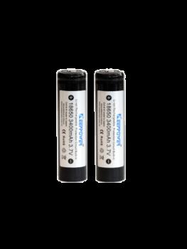 Ultracom R10 Batteri 2st 3500mAh