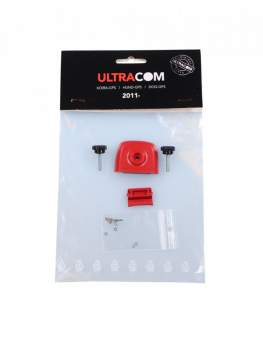 Ultracom Dog GPS 4 Reservdelskit