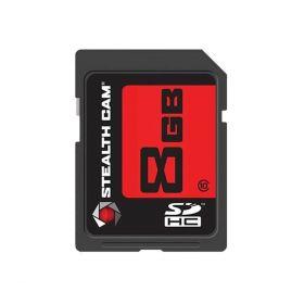 Stealthcam Minneskort SD HC 2-pack 8GB