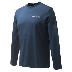 Beretta Långärmad T-shirt