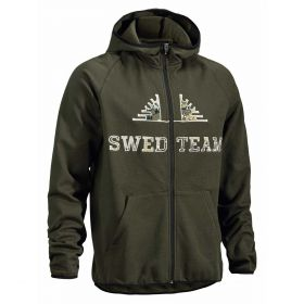 Swedteam Tröja Veil Full Zip