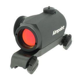 Aimpoint Micro H-1 Blaser