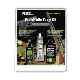 Flitz Gun/Knife Care Kit