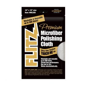 Flitz Microfiberduk