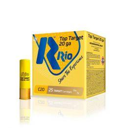 Rio Top Target  Kal.20 Bly 24g