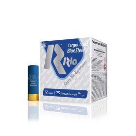 Rio Blue Steel 21g Stål