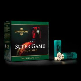 Gamebore Super Game 30g Bly