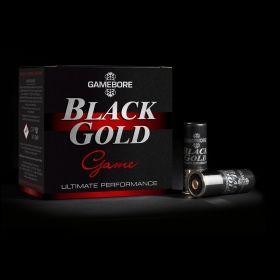 Gamebore Black Gold 36g Bly