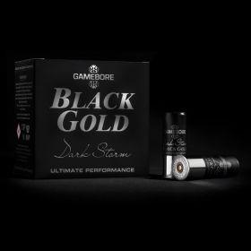 Gamebore Black Gold Dark Storm 36g Bly