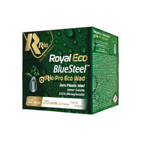 Rio Royal Eco BlueSteel 30g