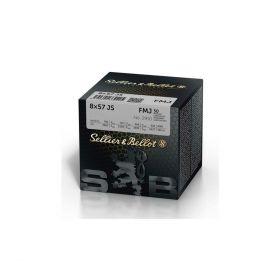 Sellier&Bellot 8X57JS FMJ