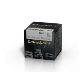 Sellier&Bellot .222 Rem FMJ