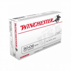Winchester Target 30-06