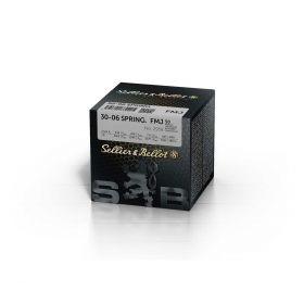 Sellier&Bellot 30-06 FMJ