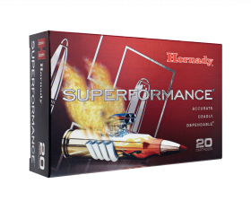 Hornady 30-06 Superformance
