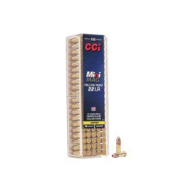 CCI Mini-Mag 22LR