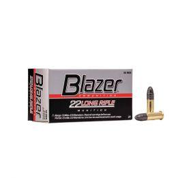 CCI Blazer 22LR