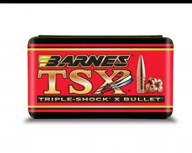 Barnes Kula .30 TSX BT