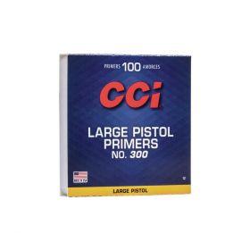 CCI Std 300