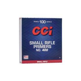 CCI Std 400
