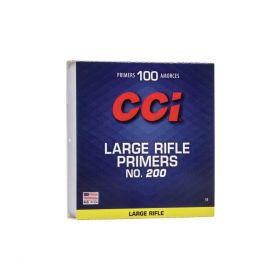 CCI Std 200