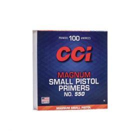 CCI Mag 550