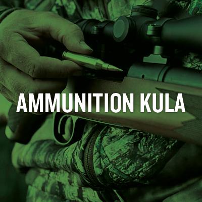 Ammunition kula