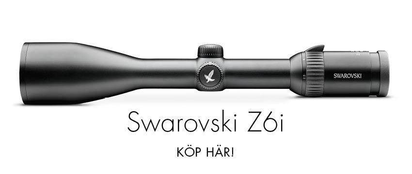 Swarovski Z6i