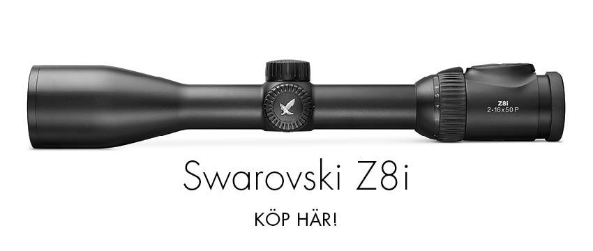 Swarovski Z8i